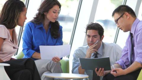 7 Tratti che definiscono il Lavoro di Alta Produttività