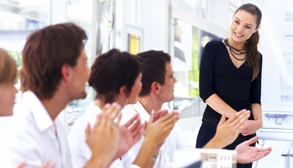 Le 7 caratteristiche chiave di una presentazione efficace