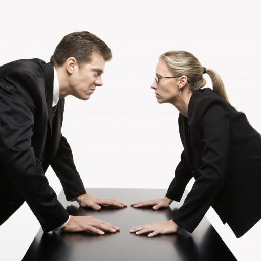 Paura dei conflitti?