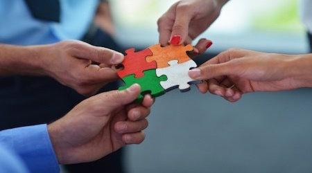 Come trasformare un semplice gruppo in un team compatto